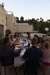 Sabbats fejring