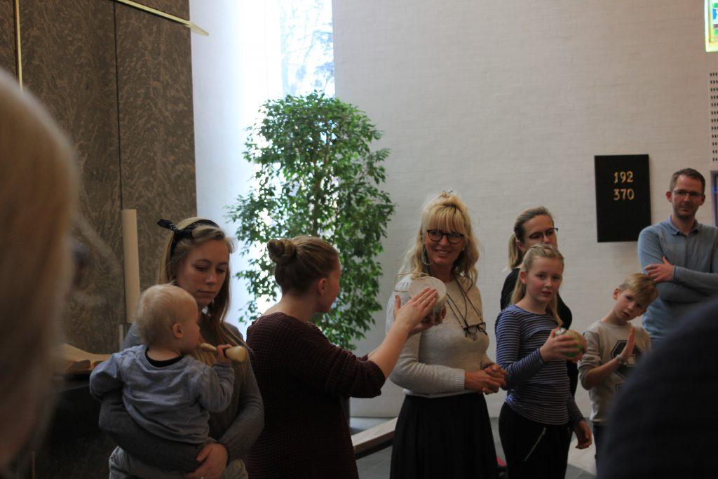 Mere end 30 deltog i IU-Sjællands første event og sparkede lokalgruppen godt i gang.